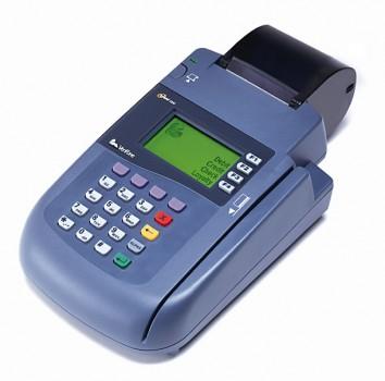 Pos Network Verifone Omni 3350 Credit Card Terminals