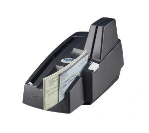 RDM EC9100i Check Scanner®