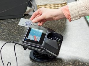 Verifone MX Integrated Solution